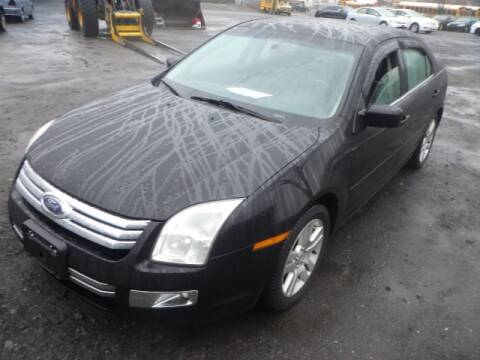 2007 Ford Fusion for sale at GLOBAL MOTOR GROUP in Newark NJ