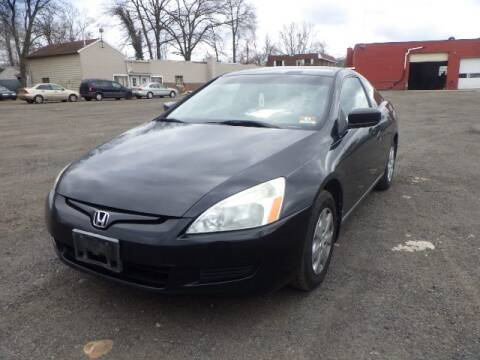 2004 Honda Accord for sale at GLOBAL MOTOR GROUP in Newark NJ