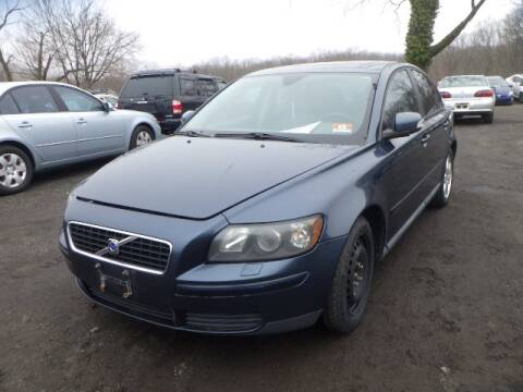 2007 Volvo S40 for sale at GLOBAL MOTOR GROUP in Newark NJ
