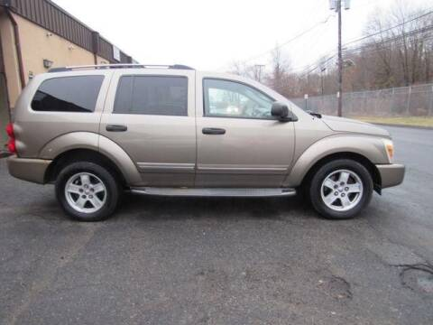 2006 Dodge Durango for sale at GLOBAL MOTOR GROUP in Newark NJ