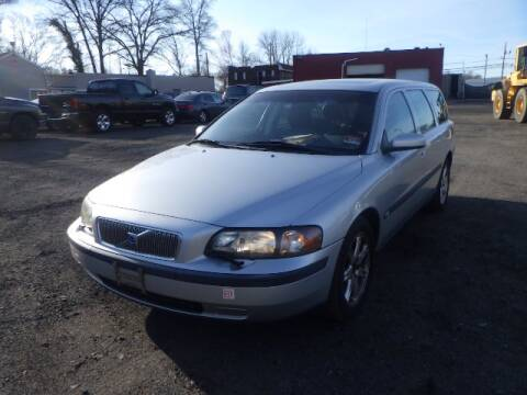 2004 Volvo V70 for sale at GLOBAL MOTOR GROUP in Newark NJ