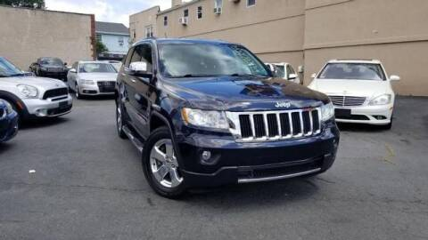2011 Jeep Grand Cherokee for sale at GLOBAL MOTOR GROUP in Newark NJ