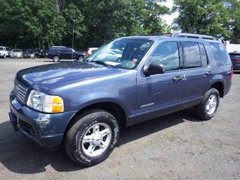 2005 Ford Explorer for sale in Newark, NJ
