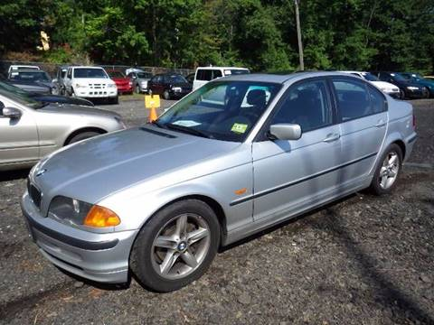 1999 BMW 3 Series 323i for sale at GLOBAL MOTOR GROUP in Newark NJ