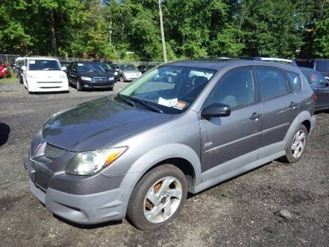 2004 Pontiac Vibe for sale at GLOBAL MOTOR GROUP in Newark NJ