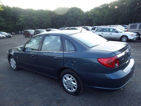 2003 Saturn L-Series for sale at GLOBAL MOTOR GROUP in Newark NJ