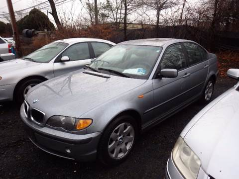 2004 BMW 3 Series for sale at GLOBAL MOTOR GROUP in Newark NJ