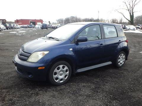 2005 Scion xA for sale at GLOBAL MOTOR GROUP in Newark NJ