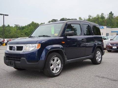 2009 Honda Element for sale in Reading, PA