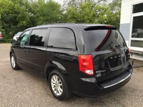 2014 Dodge Grand Caravan for sale in Reading, PA