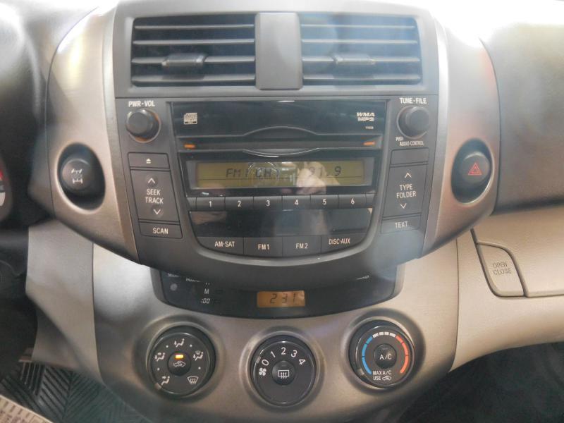 2009 Toyota RAV4 4X4 4dr SUV - Matthews NC