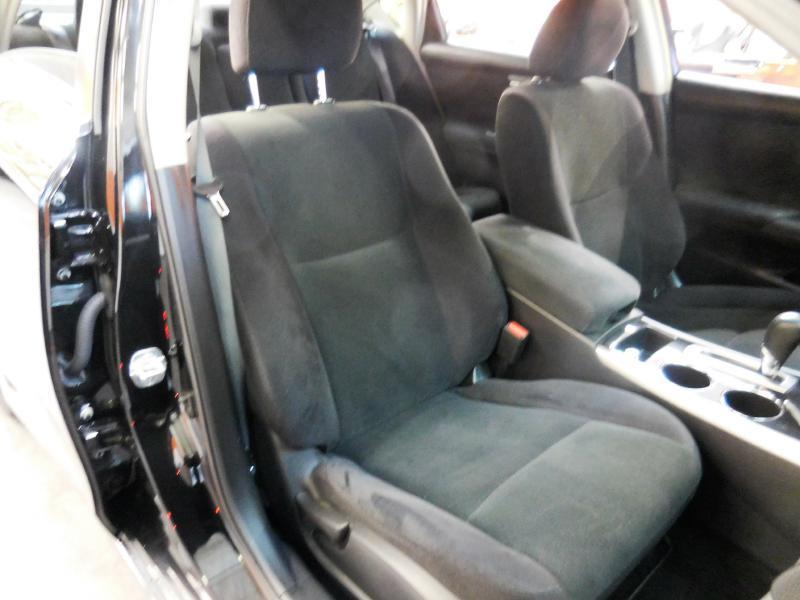 2013 Nissan Altima 2.5 4dr Sedan - Matthews NC