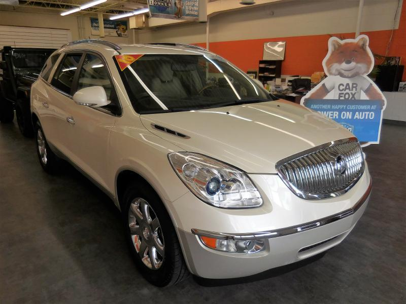 buick cars tx enclave cxl in el used location for sale paso listings w fwd