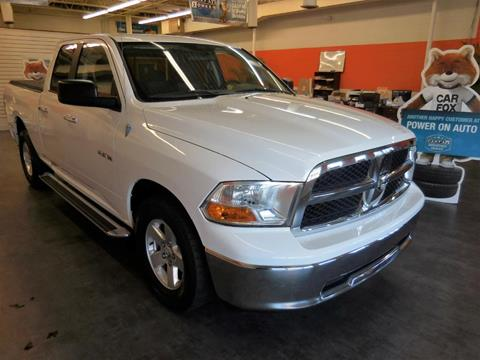 2010 Dodge Ram Pickup 1500 for sale in Matthews, NC
