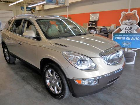 2010 Buick Enclave for sale in Matthews, NC