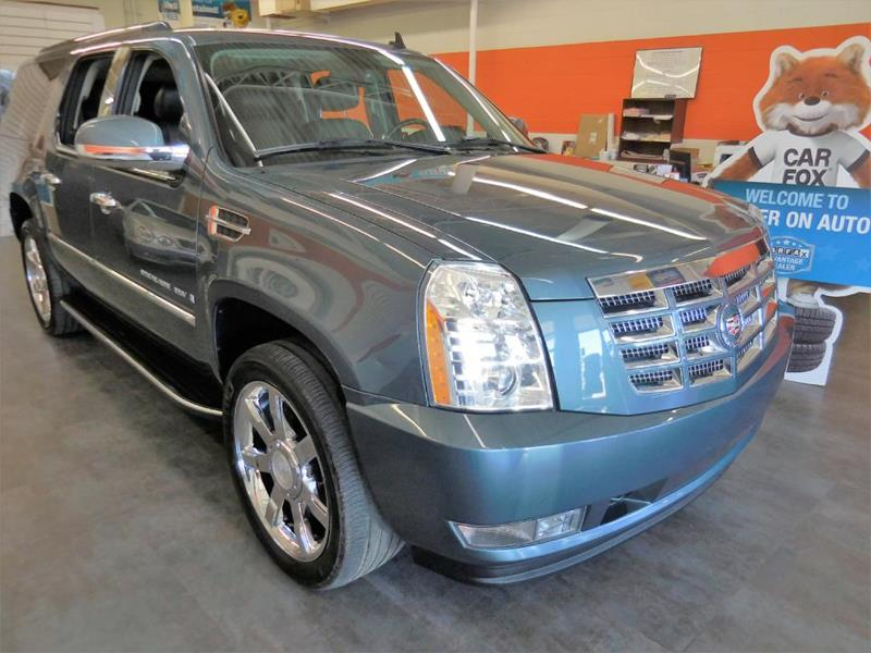 cadillac for escalade sale luxury detail mobile