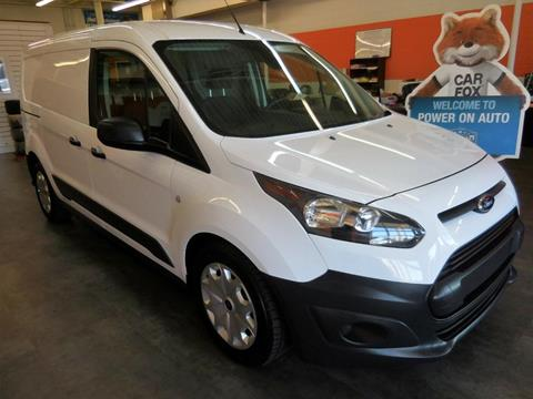 2015 Ford Transit Connect Cargo for sale in Matthews, NC