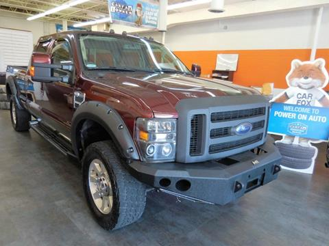 2009 Ford F-350 Super Duty for sale in Matthews, NC