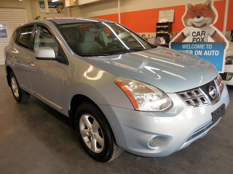 en montreal laval used inventory nissan south and shore rogue se awd in