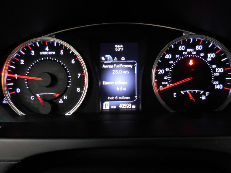 2016 Toyota Camry SE 4dr Sedan - Matthews NC