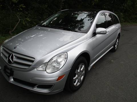 2006 Mercedes-Benz R-Class for sale in Woburn, MA
