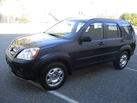 2006 Honda CR-V for sale in Woburn, MA