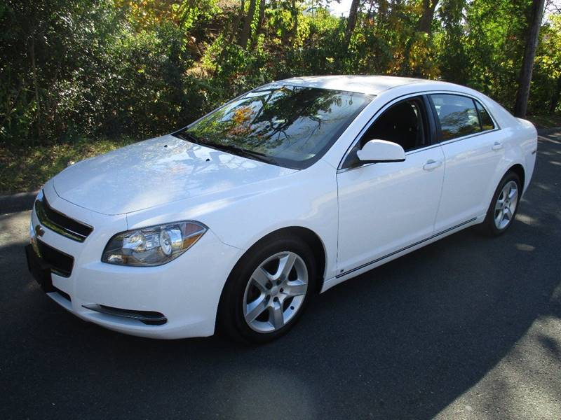 2010 Chevrolet Malibu for sale at Route 16 Auto Brokers in Woburn MA