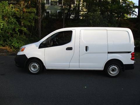 Nissan Used Cars Vans For Sale Woburn Route 16 Auto Brokers