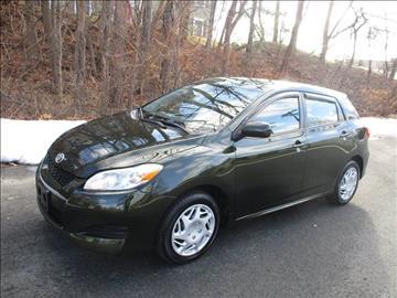 2012 Toyota Matrix for sale in Woburn, MA