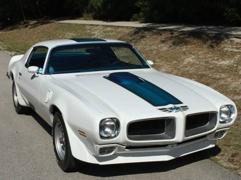 1970 Pontiac Trans Am for sale in Osage Beach, MO