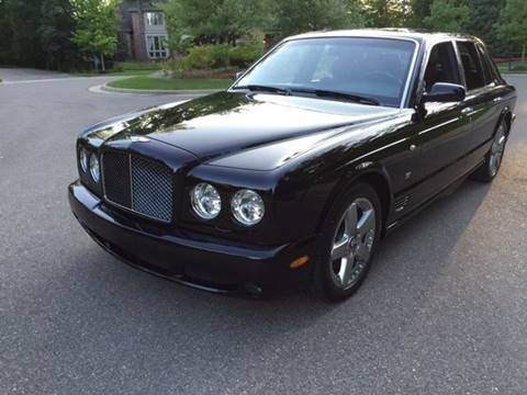 2007 Bentley Arnage for sale in Osage Beach, MO