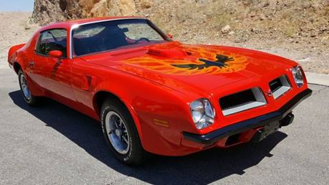 1974 Pontiac Trans Am for sale in Osage Beach, MO
