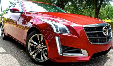 2014 Cadillac CTS for sale in Osage Beach, MO