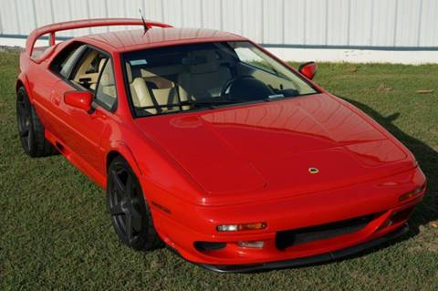 1998 Lotus Esprit for sale in Osage Beach, MO