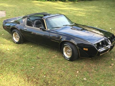 1981 Pontiac Trans Am for sale in Osage Beach, MO