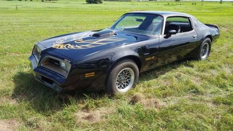 1977 Pontiac Trans Am for sale in Osage Beach, MO
