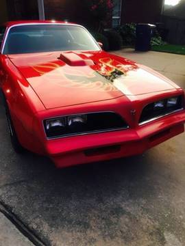 1978 Pontiac Trans Am for sale in Osage Beach, MO