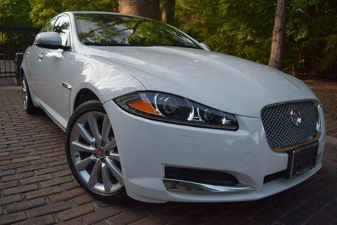 2014 Jaguar XF for sale in Osage Beach, MO