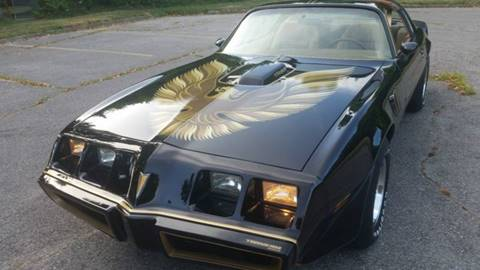 1979 Pontiac Trans Am for sale in Osage Beach, MO