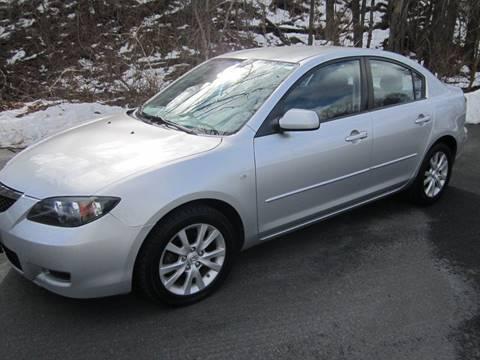 2008 Mazda MAZDA3 for sale in Woburn, MA