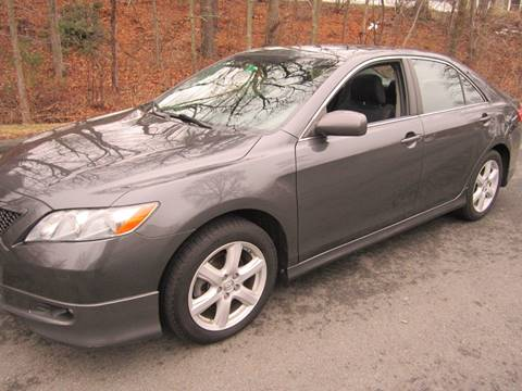 2008 Toyota Camry for sale in Woburn, MA