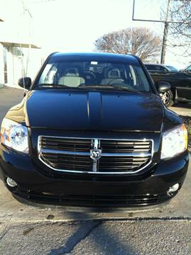 2007 Dodge Caliber for sale at LOWEST PRICE AUTO SALES, LLC in Oklahoma City OK