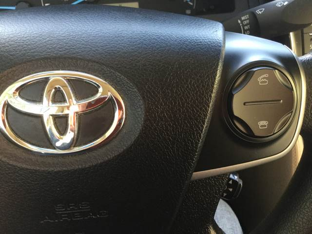 2013 Toyota Camry L 4dr Sedan - Oklahoma City OK