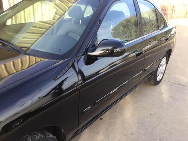 2004 Nissan Sentra 1.8 S 4dr Sedan - Oklahoma City OK