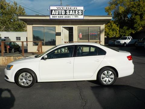 2011 Volkswagen Jetta for sale in Ogden, UT