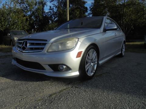used mercedes benz for sale in greensboro nc. Black Bedroom Furniture Sets. Home Design Ideas