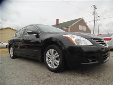 2011 Nissan Altima for sale in Greensboro, NC
