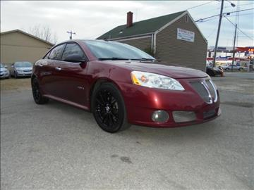2008 Pontiac G6 for sale in Greensboro, NC