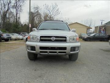 Nissan Used Cars For Sale Greensboro EMPIRE AUTOS