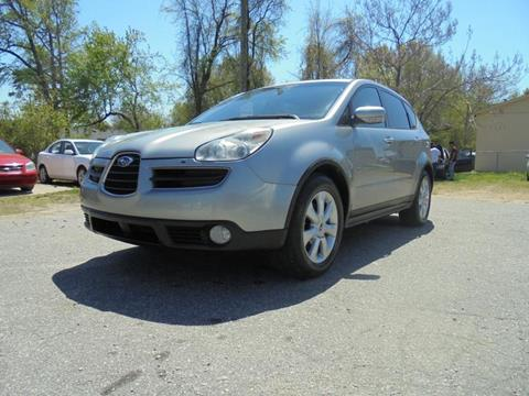2007 Subaru B9 Tribeca for sale in Greensboro, NC